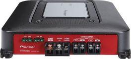 Pioneer GM-A3702 Amplificatore 2 canali per auto collegabile a ponte 95 W x 2 (2 Ω) RMS - 500W
