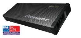 Pioneer TS-WX70DA Subwoofer amplificato 200W attivo con Digital Bass Control