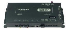 AUDISON BIT Play HD processore di segnale digitale In Car Multimedia Server Wi-fi
