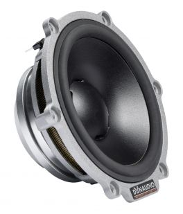 "Dynaudio Esotar2 430 altoparlanti 4"" (110mm) cono in PHA High End, 1000W (COPPIA, PAIR)"