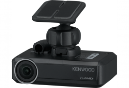 Kenwood DRV-N520 Dashcam Kenwood FullHD