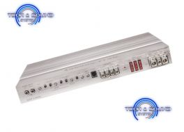 GROUND ZERO GZUA 2.250SQ Amplificatore classe AB digitale 2 canali 2X320W RMS