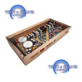 GROUND ZERO GZPA Reference 2XS Amplificatore classe AB 2 canali 2x200W RMS
