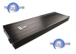 GROUND ZERO GZPA 1.10K-HCX Amplificatore classe D, 1 canale, 4/2/1 Ohm 3200 / 5900 / 10500 WRMS