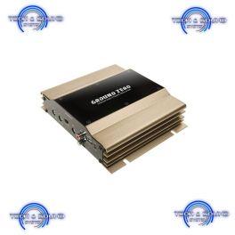 Amplificatore GROUND ZERO GZIA 2080HPX, classe AB, 2 canali, Potenza RMS 2x60 Watt a 4 Ohm.