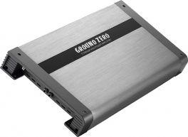 GROUND ZERO GZTA1.1200DX-II  Amplificatore classe D, 1 canale, 1300W