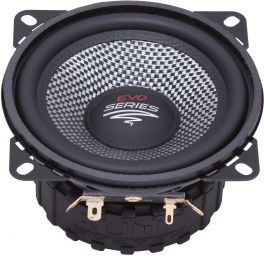 AUDIO SYSTEM AS 100 EVO Altoparlanti 3 Ohm 100 mm in Kevlar® (coppia)