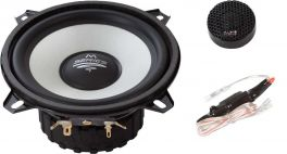 AUDIO SYSTEM M 130 EVO 2 kit altoparlanti 2 vie 220W 3 ohm (coppia)