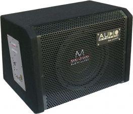 "AUDIO SYSTEM M08 ACTIVE Subwoofer amplificato 20CM 8"" 4 ohm"
