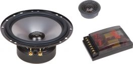 AUDIO SYSTEM HX 165SQ-4 EVO 2 altoparlanti 2 vie 4 ohm 280W (2 coppie)