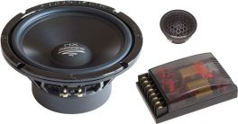 AUDIO SYSTEM HX 165 DUST EVO 2 kit altoparlanti HIGH END 2 vie 2x 140W RMS (coppia)