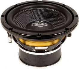 "AUDIO SYSTEM HX 10 SQ Subwoofer HIGH END 10"" 250 mm 4 ohm 350W RMS"
