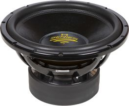 "AUDIO SYSTEM HELON H15 Subwoofer da SPL 15"" 380 mm 2 ohm 5000W"