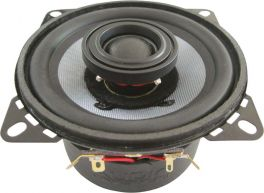 AUDIO SYSTEM CO 100 EVO altoparlanti coassiali 2 vie 100W (coppia)