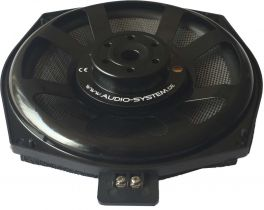 AUDIO SYSTEM AX 08 BMW PLUS EVO