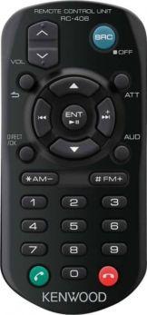 Kenwood KCA-RC406 Telecomando IR per radio Kenwood
