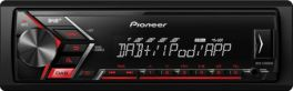 Pioneer MVH-S200DAB autoradio digitale DAB + con USB
