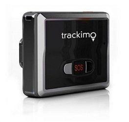 TRAKIMO LOCALIZZATORE GPS GSM Tracker segui gli spostamenti su Google maps!