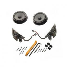 Focal IFWGOLF 6 Kit altoparlanti a 2 vie separate da 165mm (6,5'') 150W per VW Golf VI