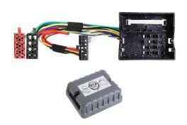 Interfaccia RTA 032.525-0 CAN BUS multimediale VW, Opel, Ford, Audi, Skoda , SEAT