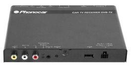 Phonocar VM214 TV Tuner Digitale T1/T2/DD+ Full HD 1080p USB