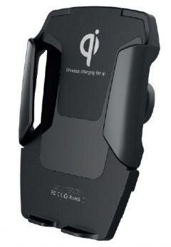 Phonocar VM381 Caricabatteria wireless per smartphone a induzione