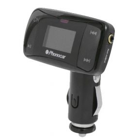 Phonocar VM545 Trasmettitore FM 12-24 V USB - SD CARD