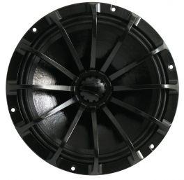 Woofers Hi-Tech Mid-Bass Magico Phonocar 02755 Full Range 200W 165mm (6,5'') COPPIA