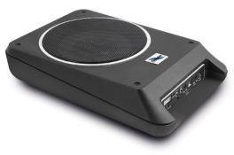 Subwoofer amplificato ultra piatto Phonocar 02911 160 W 200mm (8'')