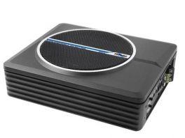 Subwoofer amplificato ultra piatto Phonocar 02915 250 W 200mm (8'')