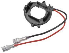 Adattatori di fissaggio per lampade Led VW Golf VI 08-13 Golf VII 13- Scirocco 08- Phonocar 07613