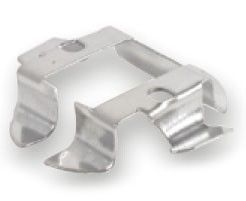 Adattatori di fissaggio per lampade Led Audi e Mercedes Phonocar 07623