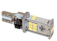 Lampade Led universali luci emergenza T15 (COPPIA) Phonocar 07713