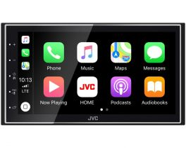 JVC KW-M745DBT autoradio 2 DIN Media Station da 6,8'', DAB e Bluetooth®