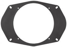 Adattatori altoparlanti Fiat Freemont- ant/post 165 mm (6,5'') Phonocar 03954