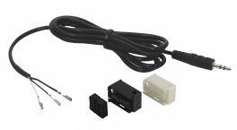 Interfaccia Audio Aux-in Jack 3,5 multimarca Phonocar 04010