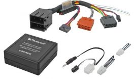 Interfaccia comandi al volante CAN BUS Plug and Play Mercedes Phonocar 04093