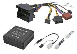 Interfaccia comandi al volante FAKRA Plug and Play Renault Phonocar 04097