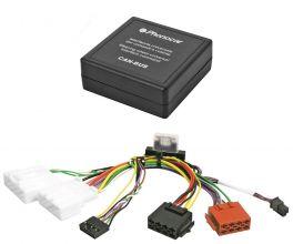 Interfaccia comandi al volante Can Bus Plug and Play Nissan Phonocar 04098
