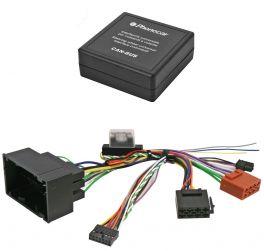 Interfaccia comandi al volante Can-Bus Plug and Play Alfa Romeo/Citroen/Fiat/Peugeot Phonocar 04099