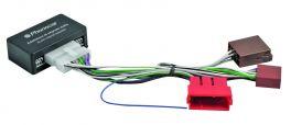 Interfaccia sistemi hi-fi originali Audi Phonocar 04130