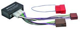 Interfaccia sistemi hi-fi originali multimarca Phonocar 04131
