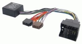 Interfaccia sistemi hi-fi originali Audi/Seat Phonocar 04135
