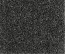 Moquette adesiva liscia 70x140 cm colore grigio Phonocar 04362