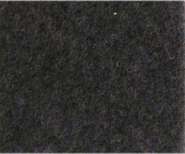 Moquette adesiva liscia 140x5 cm colore grigio Phonocar 043622