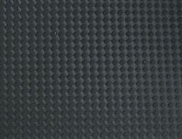 Pelle sintetica 100x140cm nero Carbon style Phonocar 04415