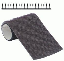 Nastro richiudibile L 25 mt - H. 50 mm (uncino) Phonocar 04599