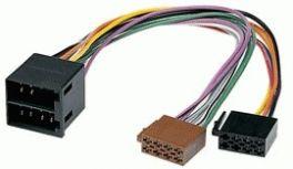 Cavo per autoradio con connettori ISO multimarca Phonocar 04625