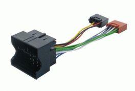 Cavo per autoradio con connettore ISO per Renault Phonocar 04637