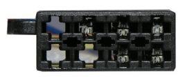 Cavo per autoradio con connettore ISO (maschio) multimarca Phonocar 04640
